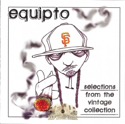 Equipto - Selections From The Vintage Collection