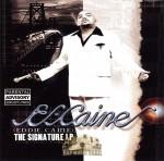 Eddie Caine - The Signature LP