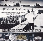Moremuzic - Something 2 Cruz & Mobb 2