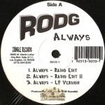 RODG - Always