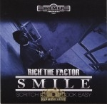 Rich The Factor - Smile: Scritch Make It Look Easy
