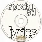 Special Ed - Lyrics