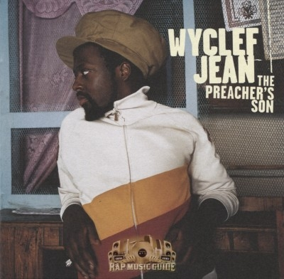 Wyclef Jean - The Preacher's Son