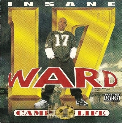 Insane - Camp 4 Life