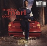 Marley Marl - Marley Marl In Control Vol. II: For Your Steering Pleasure