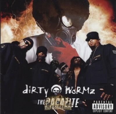 Dirty Wormz - The Parazite