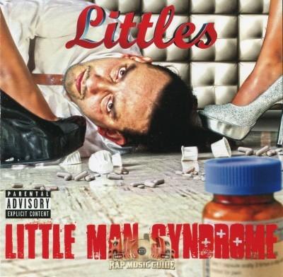 Littles - Little Man Syndrome