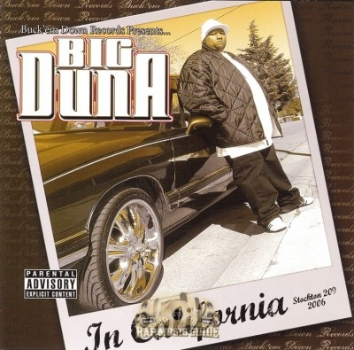 Big Duna - In California