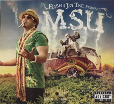 Baby Bash & Jay Tee - M.S.U.