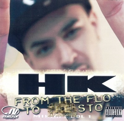 HK - From The Flo To The Sto
