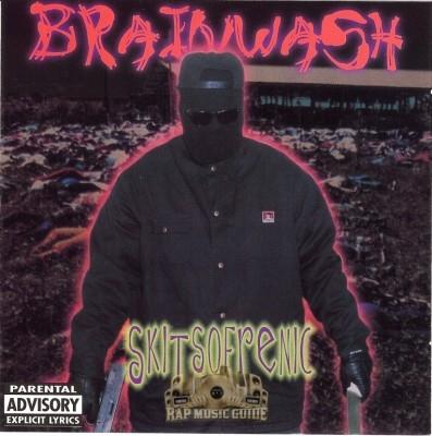 Brainwash - Skitsofrenic