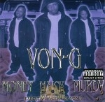Von-G - Money Mack Murda