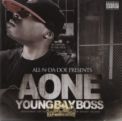 AOne - Young Bay Boss