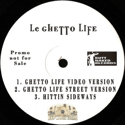 LC - Ghetto Life