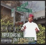 Cheats - Paper Chasin On A Dirty Block