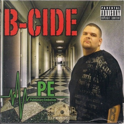 B-Cide - Pulmonary Embolism