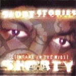 Shorty - Short Stories