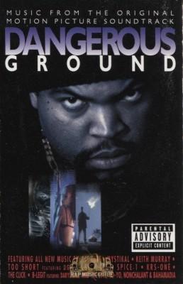 Dangerous Grounds - Soundtrack
