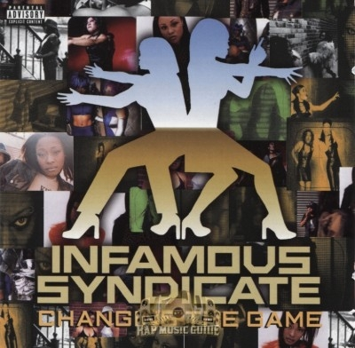Infamous Syndicate - Changing The Game