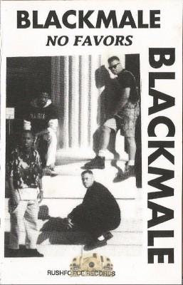 Blackmale - No Favors