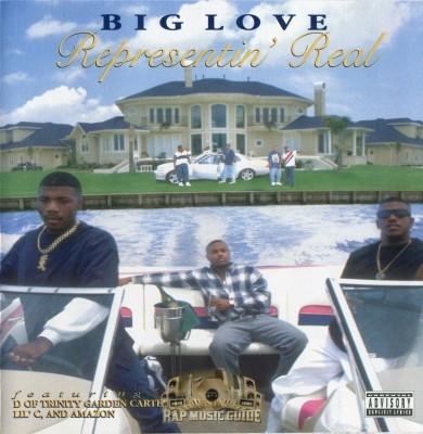 Big Love - Representin' Real
