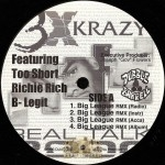 3x Krazy - Big League Remix