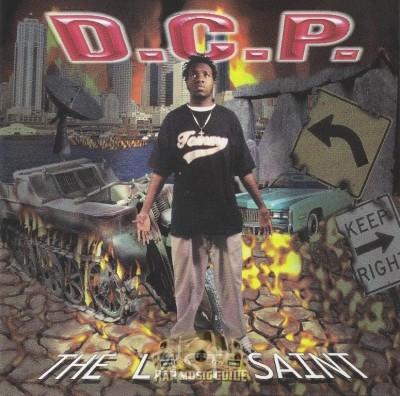 D.C.P. - The Last Saint