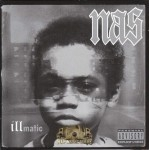 Nas - Illmatic - 10 Year Anniversary Platinum Series