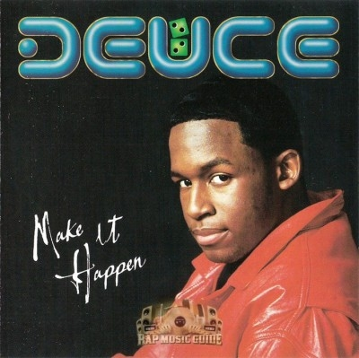 Deuce  - Make It Happen