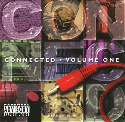Connected - Volume One