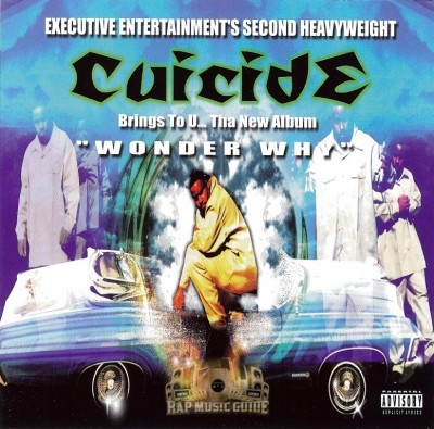 Cuicide - Wonder Why