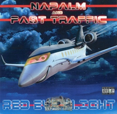 Napalm & Fast Traffic - Red Eye Flight