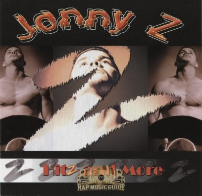 Jonny Z - Hitz And More