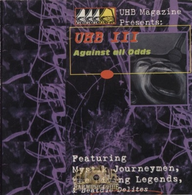 Various Artists - UHB III: Against All Odds