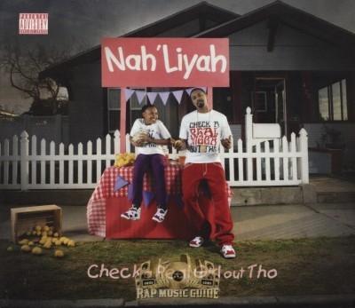 Nah'Liyah - Check A Real Girl Out Tho
