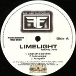 F.E. - Limelight / The Anthem