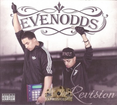 Evenodds - The Revision