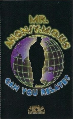 Mr. Anon/Y.M.O.U.S - Can You Relate?