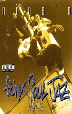 FunxSoulJaz - Nine'n