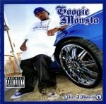Googie Monsta - I'm A Monsta