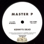 Master P - Kenny's Dead