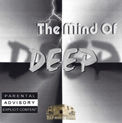 Deep - The Mind Of Deep