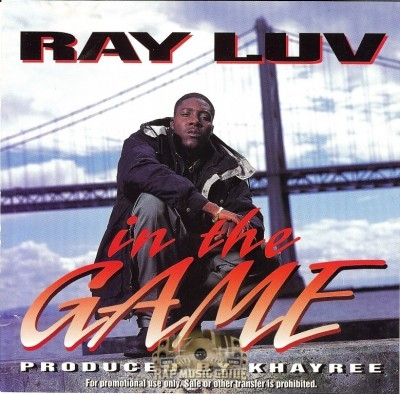 Ray Luv - In The Game