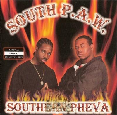 South P.A.W. - Southern Pheva