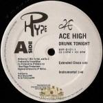 Ace High - Drunk Tonight