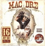 Mac Dre - 16 Wit Dre Pt. 2