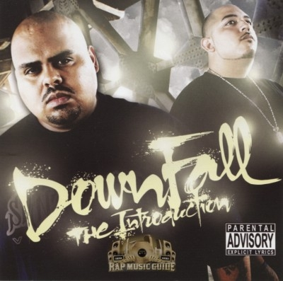 Down Fall - The Introduction