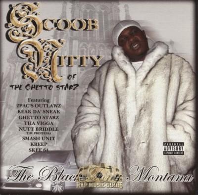 Scoob Nitty - The Black Tony Montana