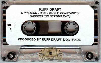 Ruff Draft - Ruff Draft