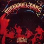 Sugarhill Gang - Sugarhill Gang